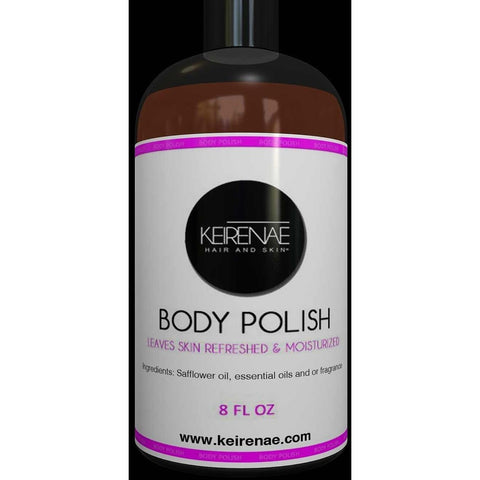 Keirenae Body Polish Oil