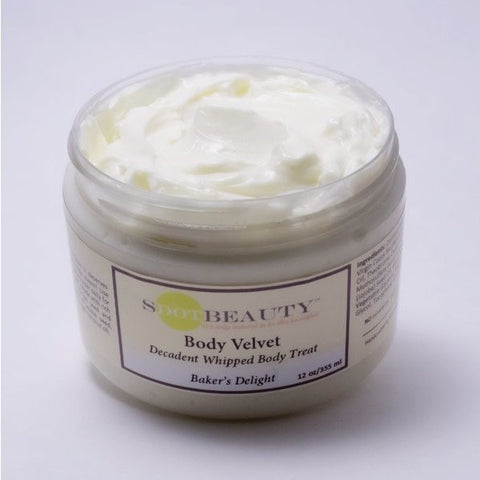 SDOT Beauty - Body Velvet Decadent Whipped Body Treat