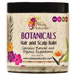 Alikay Naturals - Botanical Hair & Scalp Balm