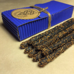 Shamans Market Artisanal Breu Resin Incense Sticks