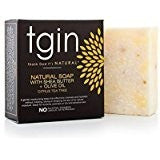 TGIN - Olive Oil Soap - Citrus Tea Tree