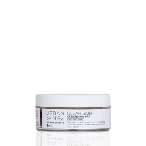 URBAN SKIN Rx - Clear Skin Cleansing Bar