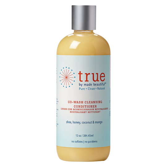 Made Beautiful - TRUE Co-Wash Cleansing Conditioner