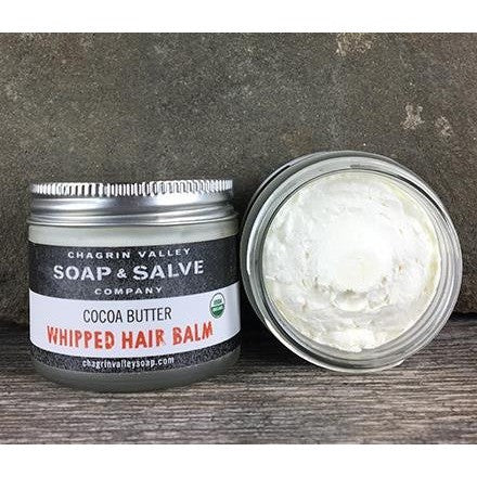 Chagrin Valley Hair Balm - Cocoa Butter Whip