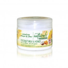 Jamaican Mango & Lime  - Coconut Milk & Honey Moisture Mask