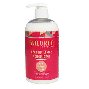 Tailored Beauty - Coconut Creme Conditioner