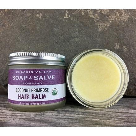 Chagrin Valley Hair Balm - Coconut Primrose