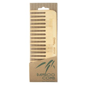 Annie International - Bamboo Volume Comb