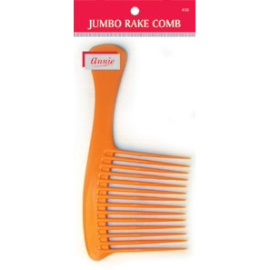 Annie International - Jumbo Rake Comb