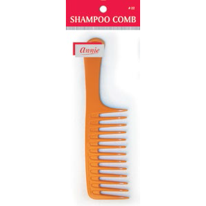 Annie International - Shampoo Comb