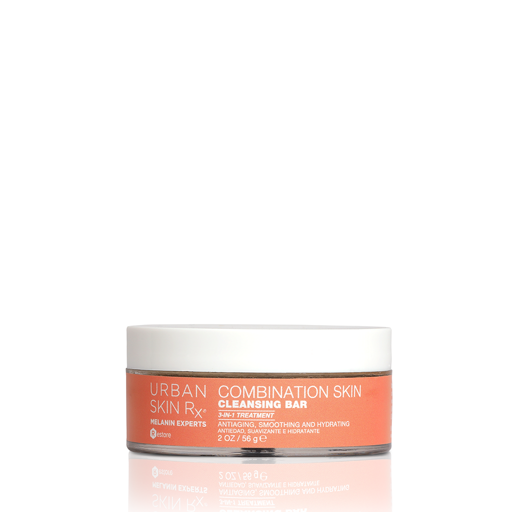 URBAN SKIN Rx - Combination Skin Cleansing Bar