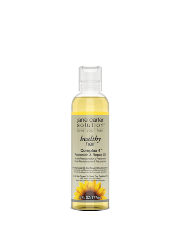 Jane Carter Solution  - Healthy Hair Complex 4 Replenish & Repair oil