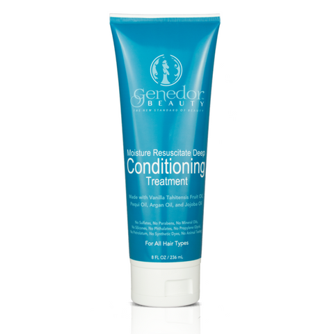 Genedor Beauty Moisture Resuscitate Deep Conditioning Treatment