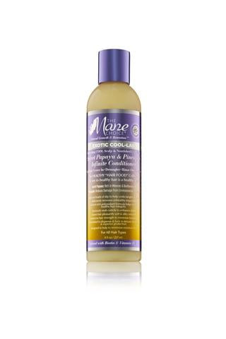 The Mane Choice - Exotic Cool Laid Leave-in, Co-Wash, Detangler