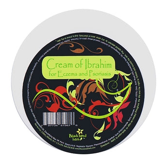 Sweet Sunnah - Cream of Ibrahim for Eczema and Psoriasis