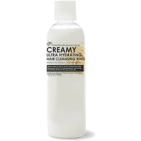Hairveda Creamy Hair Cleansing Rinse