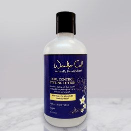 WonderCurl - Curl Control Styling Lotion
