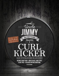 Uncle Jimmy - Curl Kicker