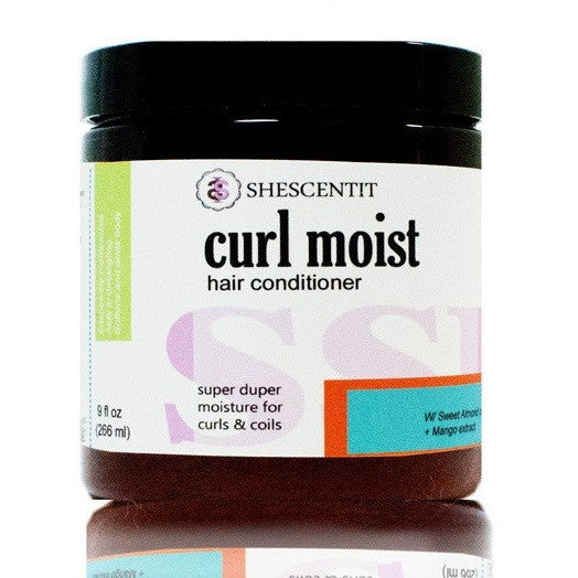 She Scent It -  Curl Moist