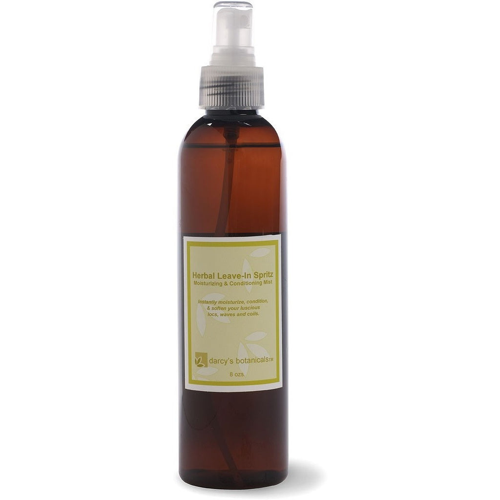 Darcy's Botanicals Herbal Leave In Conditioning Spritz