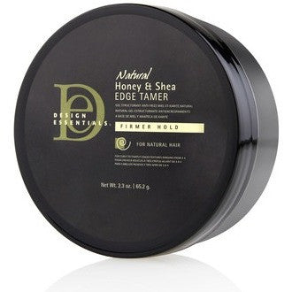 Design Essentials Honey & Shea Edge Tamer