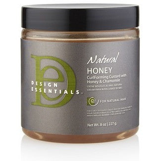 Design Essentials Honey Curl Forming Custard