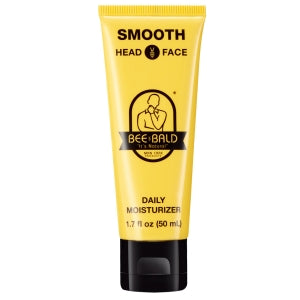 Bee Bald - Smooth Daily Moisturizer