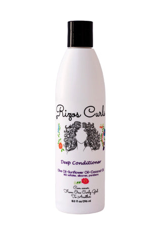 Rizos Curls - Deep Conditioner
