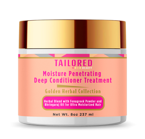 Tailored Beauty - Moisture Penetrating DEEP Conditioner Treatment