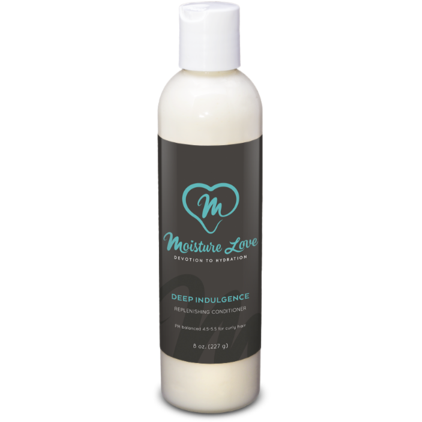Moisture Love Deep Indulgence Replenishing Conditioner