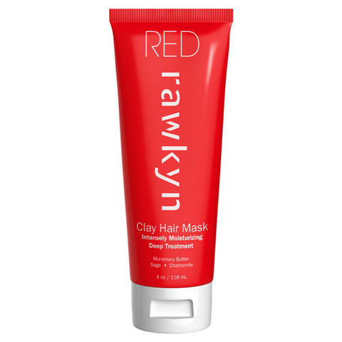 Rawkyn - RED Rawkyn Clay Hair Mask
