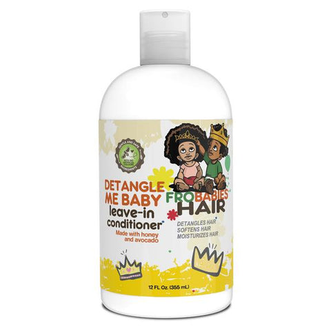 FroBabies - Detangle Me Baby Leave-in Conditioner