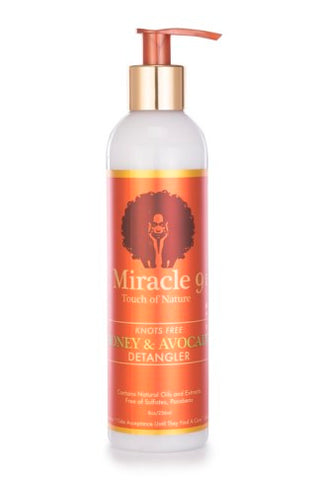 Miracle 9 Honey & Avocado Detangler