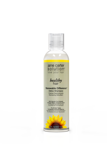 Jane Carter Solution - Healthy Hair Detox Shampoo