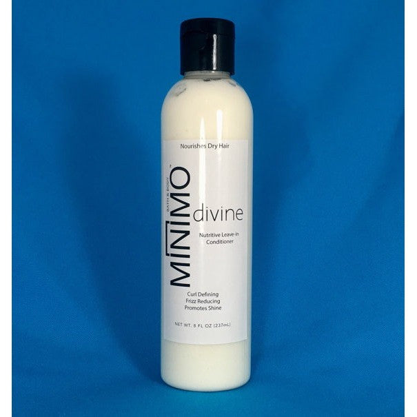Minimo - DIVINE Nutritive Daily Leave-in Conditioner