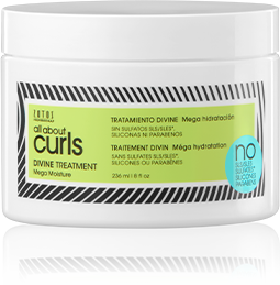 All About Curls Divine Treatment Mega Moisture