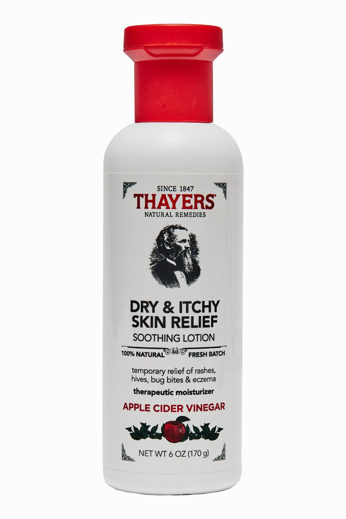 Thayers Dry & Itchy Skin Relief – Soothing Lotion