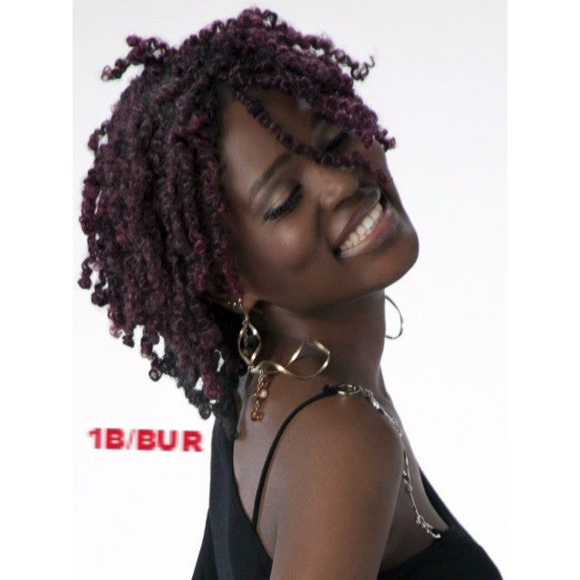 Kadi Natural Bomb Twist Hair Hattache Beauty Lifestyle Goods