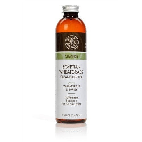 Qhemet Biologics Egyptian Wheatgrass Cleansing Tea