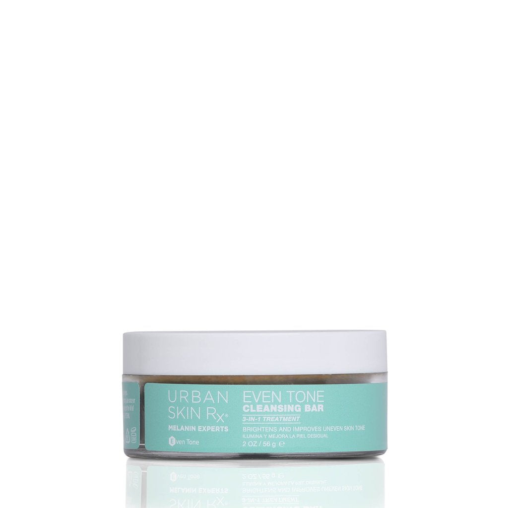 URBAN SKIN Rx - Even Tone Cleansing Bar