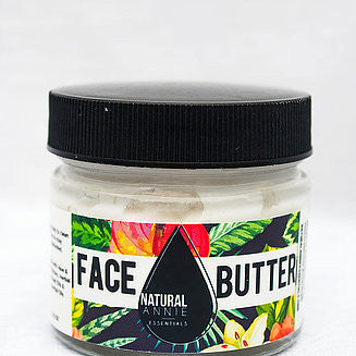 NaturalAnnie Essentials - Face Butter