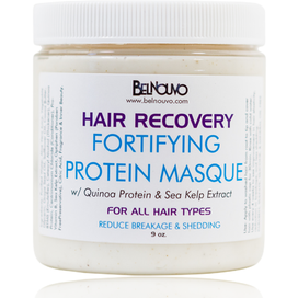 BelNouvo Fortifying STRENGTHENING Protein Masque