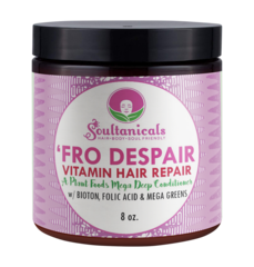 Soultanicals Fro Despair Vitamin Hair Repair