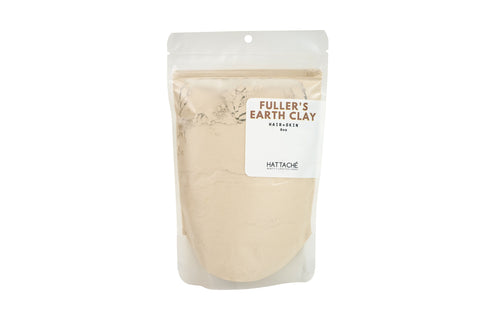 Hattache - Fuller's Earth (Multani Mitti) Clay