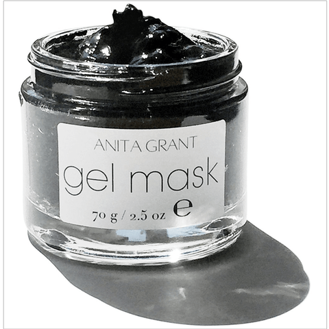 Anita Grant Gel Face Mask