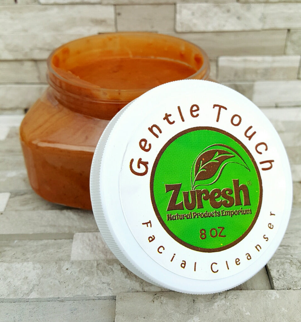 Zuresh - Gentle Touch Facial Cleanser