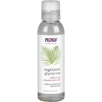 NOW Foods Vegetable Glycerin
