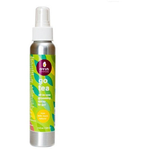 Levi Fisher / Oyin Handmade - Go Tea Herbal Grooming Spray