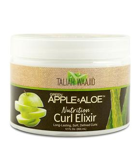 Taliah Waajid  Green Apple & Aloe  - Curl Elixir