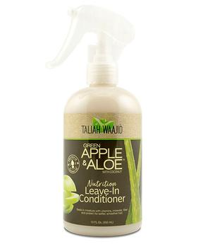 Taliah Waajid  Green Apple & Aloe  - Leave In Conditioner